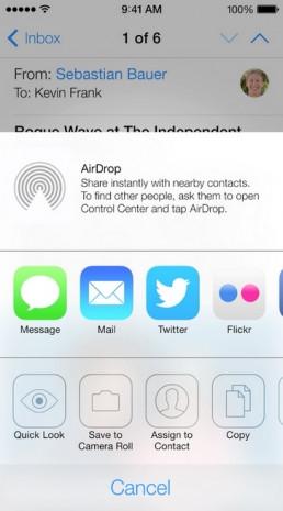 iOS 7'de Batarya ömrünü uzatın! - Page 3