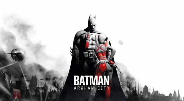 Batman Arkham City' den müthiş duvar kağıtları - Page 2