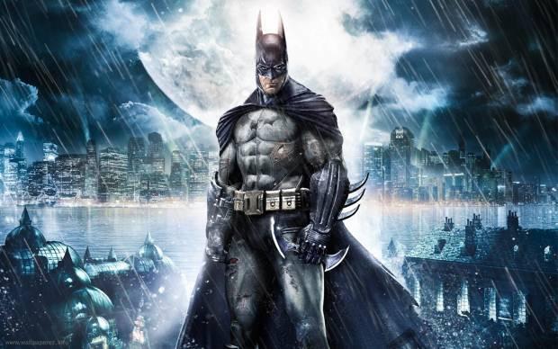 Batman Arkham City' den müthiş duvar kağıtları - Page 4