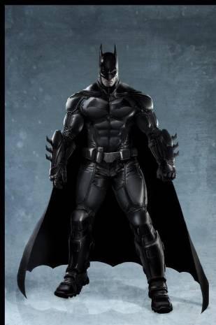 Batman Arkham Origins ekran görüntüleri - Page 3