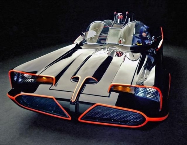 Batman ve Superman filminde  Batmobil nasıl olacak? - Page 1