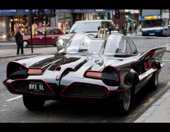 Batman ve Superman filminde  Batmobil nasıl olacak? - Page 2