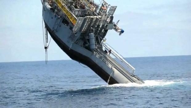 Batması gereken gemi RV FLIP! - Page 3