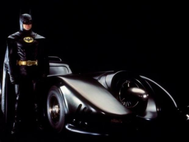 Batmobile replika gerçek oldu! - Page 1