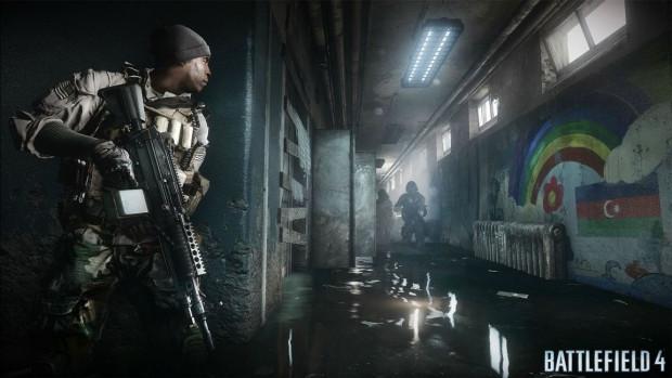 Battlefield 4,Çin'de yasağa tosladı! - Page 2