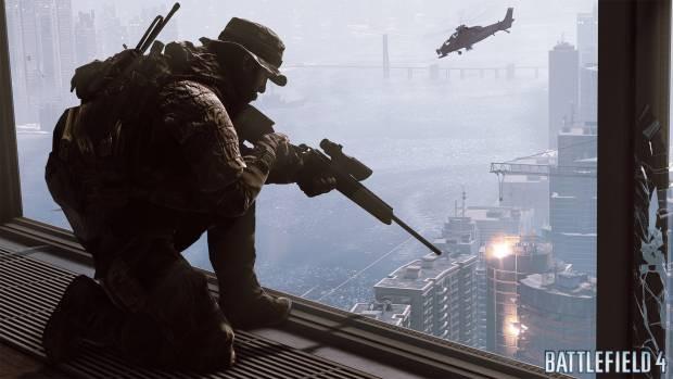 Battlefield 4'ten E3 görselleri - Page 2