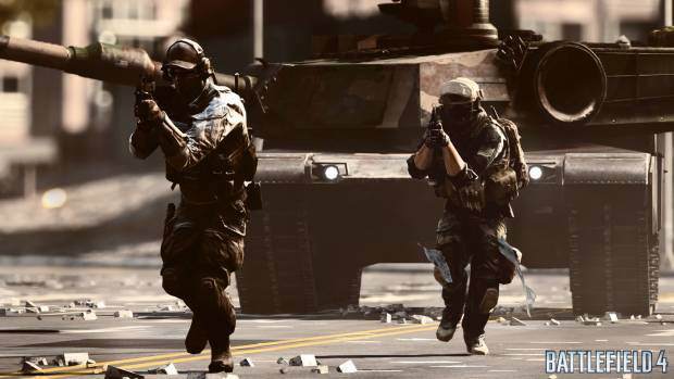 Battlefield 4'ten E3 görselleri - Page 3