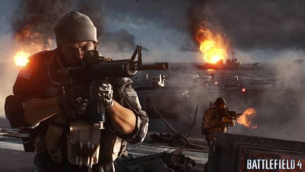 Battlefield 4'ten E3 görselleri - Page 4