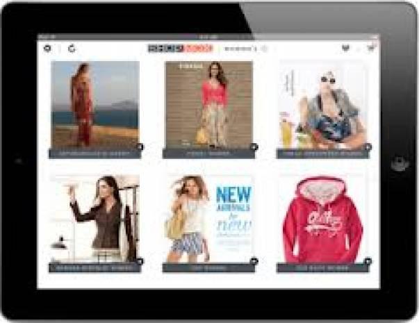 Bayanlar için en iyi iPad uygulamaları - Page 4