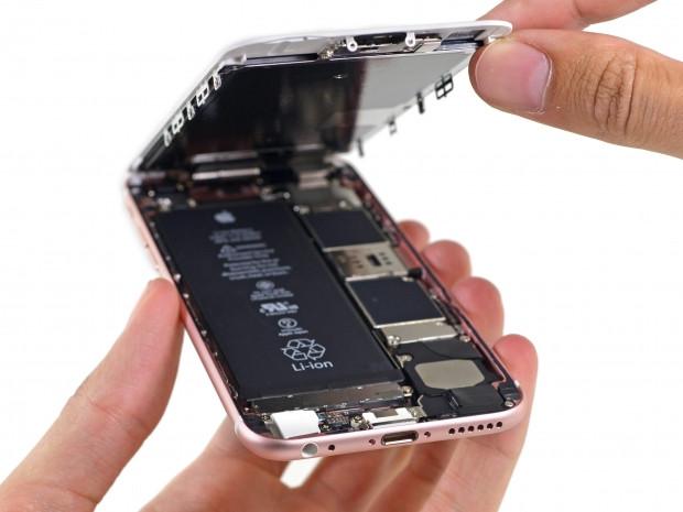 Bazı iPhone 6S'ler kendi kendine neden kapanıyor? - Page 1