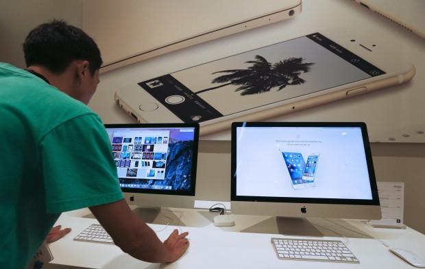 Bazı iPhone 6S'ler kendi kendine neden kapanıyor? - Page 4