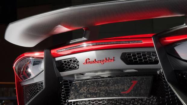 Bazıları Lamborghini sever!(Galeri-1) - Page 2