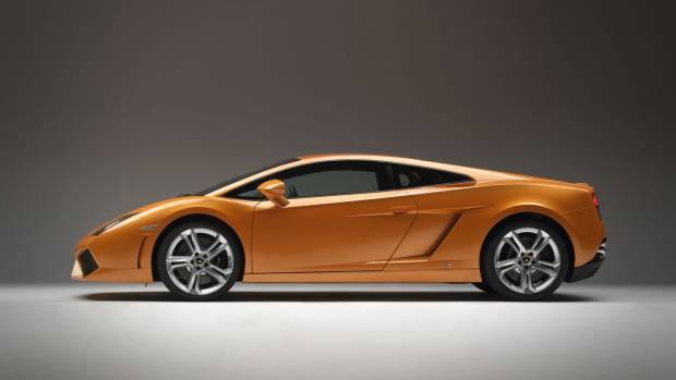 Bazıları Lamborghini sever!(Galeri-2) - Page 1