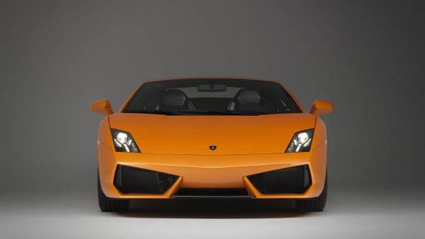 Bazıları Lamborghini sever!(Galeri-2) - Page 3