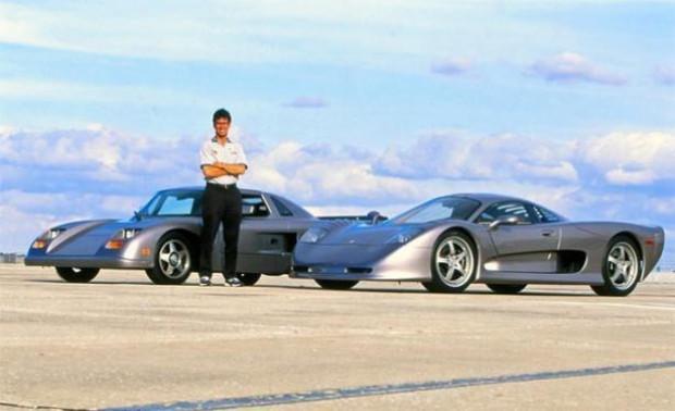 Beklenen ilgiyi görmeyen süper otomobiller - Page 3