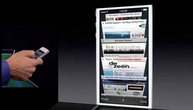 Beklenen iOS 7 resmen duyuruldu - Page 1