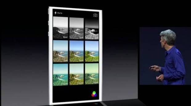 Beklenen iOS 7 resmen duyuruldu - Page 2
