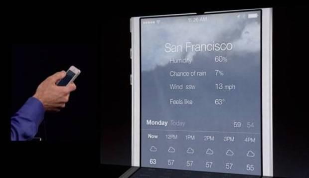 Beklenen iOS 7 resmen duyuruldu - Page 3