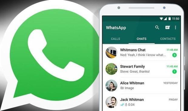 Beklenen özellik sonunda WhatsApp'a geldi - Page 2