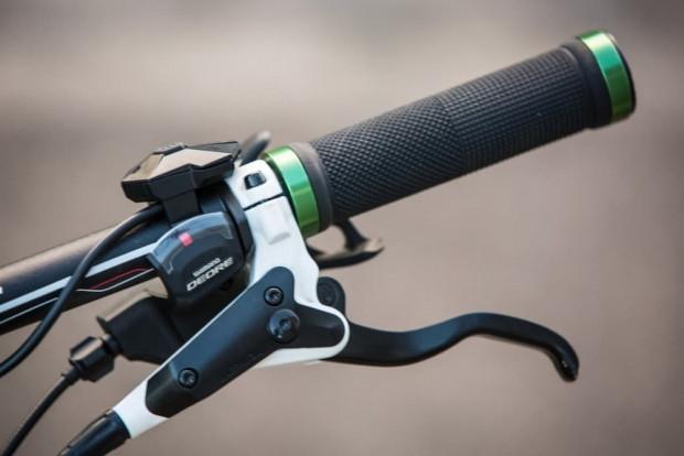 Benelli Achle 29 İtalyan'ın yeni şarjlı bisikleti! - Page 4