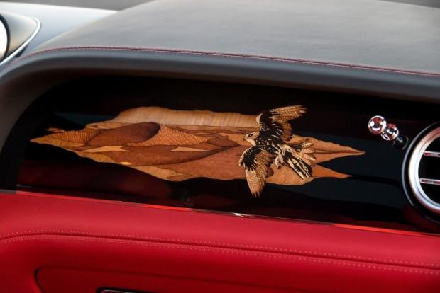 Bentley, Bentayga 4WD'yi tanıttı! - Page 1