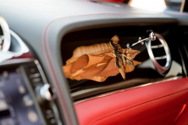 Bentley, Bentayga 4WD'yi tanıttı! - Page 3