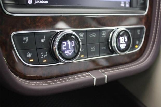 Bentley, SUV segmentinde ilk aracını üretti - Page 1