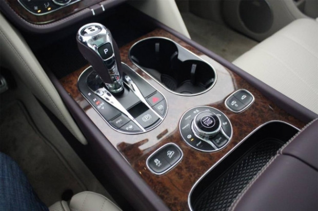 Bentley, SUV segmentinde ilk aracını üretti - Page 2