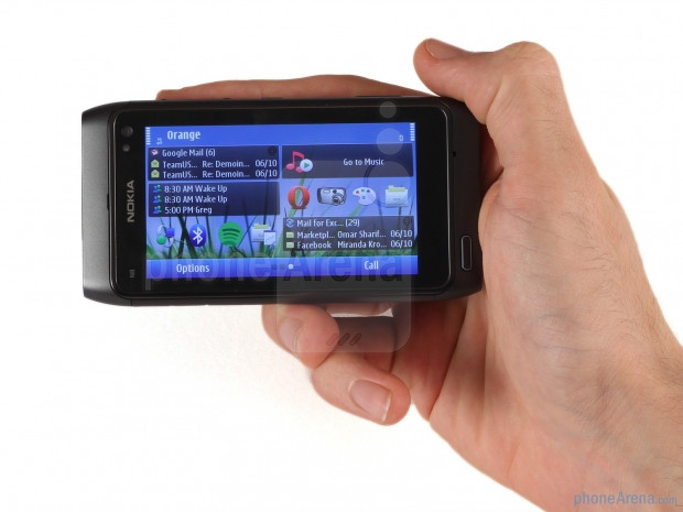 Beş yıl öncenin en iyi akıllı telefonları - Page 4