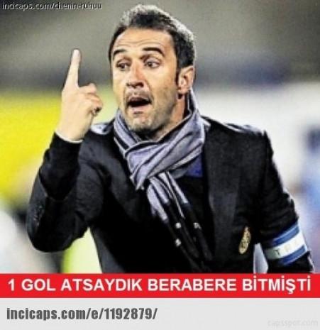 Beşiktaş-Fenerbahçe capsleri - Page 1