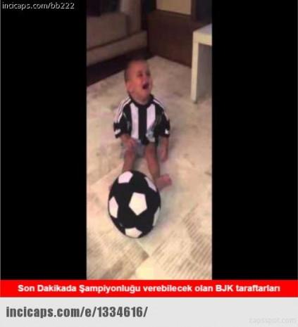 Beşiktaş - Fenerbahçe maçı capsleri - Page 2