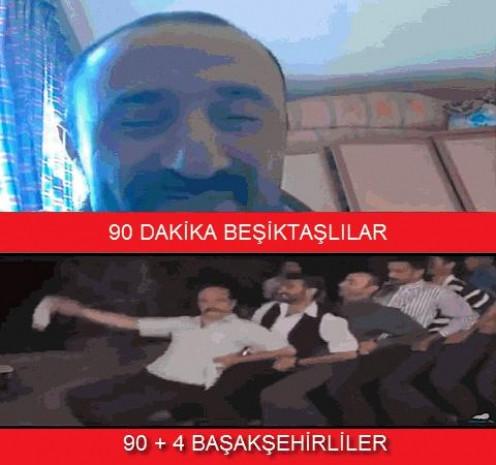 Beşiktaş - Fenerbahçe maçı capsleri - Page 3