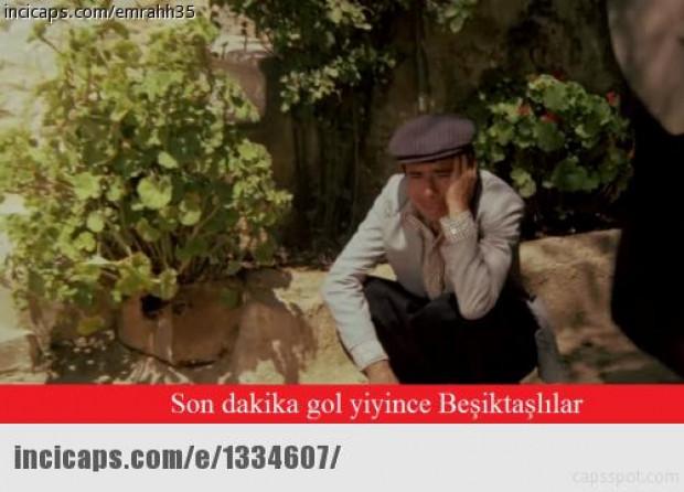 Beşiktaş - Fenerbahçe maçı capsleri - Page 4