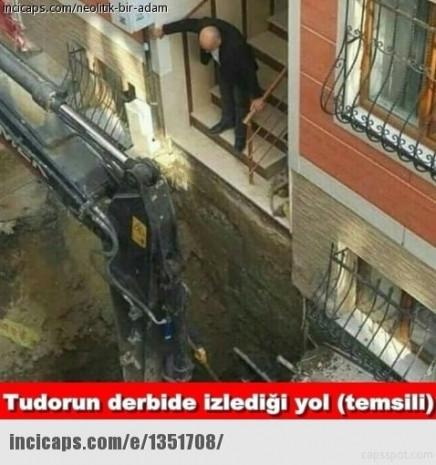 Beşiktaş - Galatasaray 'caps'leri sosyal medyayı salladı - Page 1