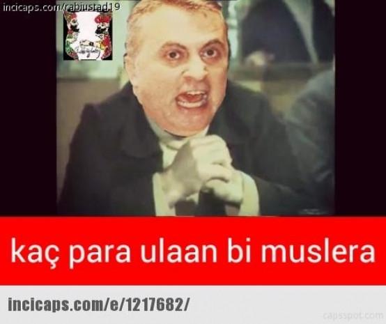 Beşiktaş - Galatasaray derbi capsleri - Page 3
