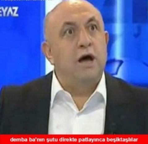 Beşiktaş galibiyeti sonrası caps çılgınlığı - Page 2
