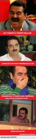 Beşiktaş lider oldu, Caps'ler patladı! - Page 1