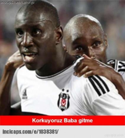 Beşiktaş Liverpool'la eşleşti, sosyal medyada gündem değişti! - Page 2