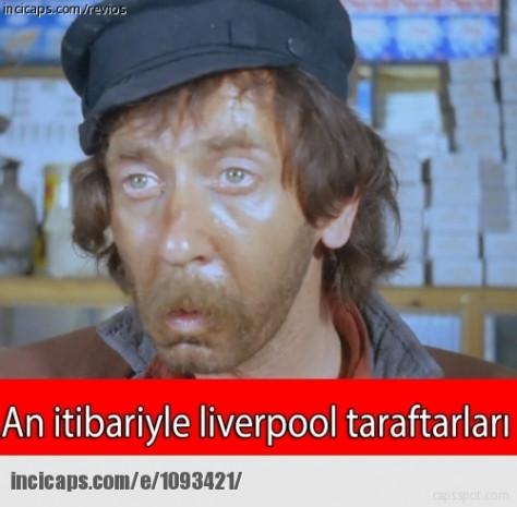 Beşiktaş - Liverpool maçı capsleri - Page 4