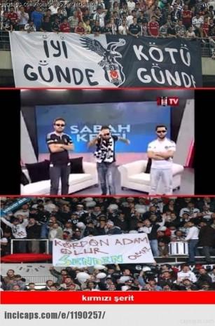 Beşiktaş rap şarkısı capsleri - Page 4