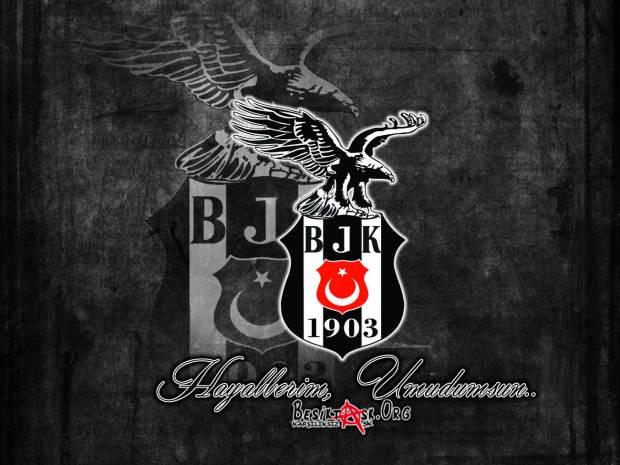 Beşiktaş taraftarlarına özel masa üstü resimleri - Page 3