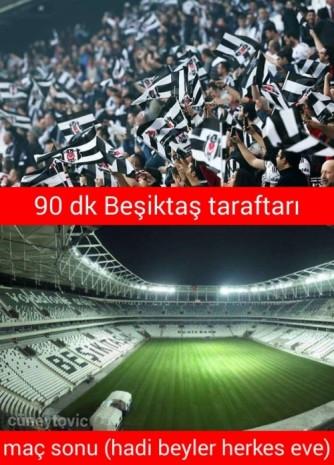 Beşiktaş'ın şampiyonluk caps'leri - Page 3