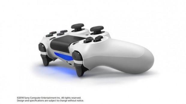 Beyaz Playstation 4'ü gördünüz mü? - Page 3