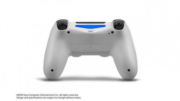 Beyaz Playstation 4'ü gördünüz mü? - Page 4