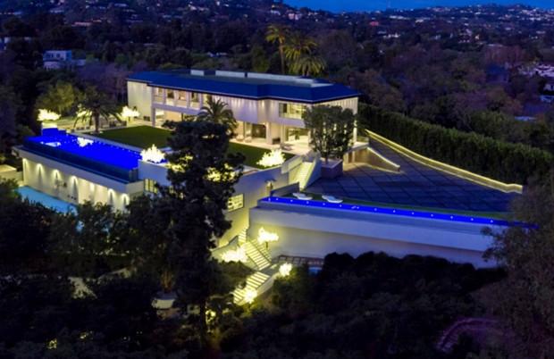 Beyonce ve Jay Z'nin 273 milyon TL'lik yeni evi - Page 3