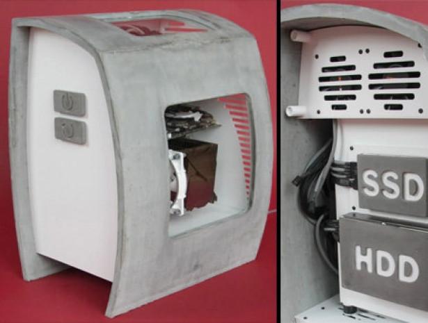 Bilgisayar kasaları modifiye edildi! - Page 3