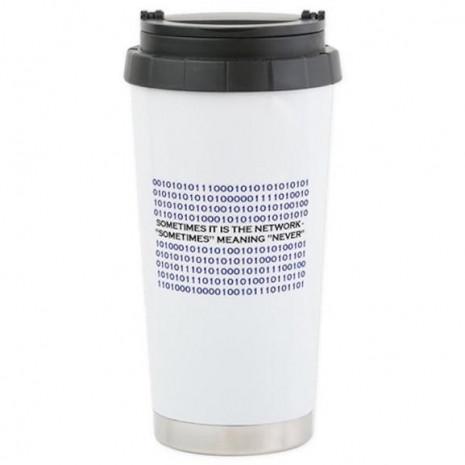 Bilgisayar kurtları için tasarlanmış 30 kahve kupası - Page 1