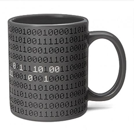 Bilgisayar kurtları için tasarlanmış 30 kahve kupası - Page 2
