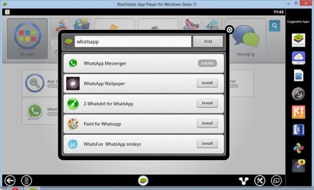 Bilgisayarlar için Whatsapp yayınlandı! - Page 3