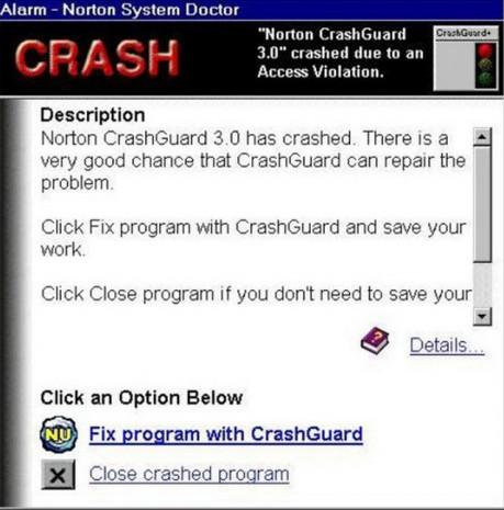 Bilgisayarlarda oluşan akla ziyan hata mesajları - Page 3